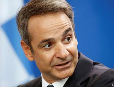 Yunanistan Türkiye'yi Lahey'e şikayet edecekmiş!