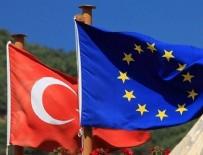 MEVLÜT ÇAVUŞOĞLU - AB ülkelerinden 'Türkiye' çağrısı