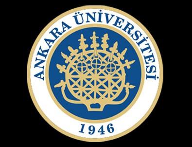 Ankara Üniversitesi'nde bir garip istek!