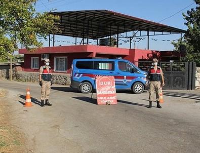 İçişleri Bakanlığından flaş karantina kararı