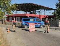 KARANTINA - İçişleri Bakanlığından flaş karantina kararı