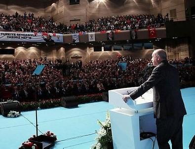 AK Parti'de büyük gün geldi çattı!