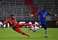 CHELSEA - Bayern Münih çeyrek finalde!