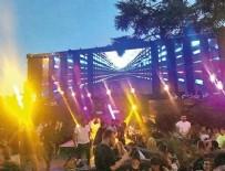 TÜRKIYE BAROLAR BIRLIĞI - İstanbul Barosu'ndan büyük skandal! 6 milyon dolara gece kulübü