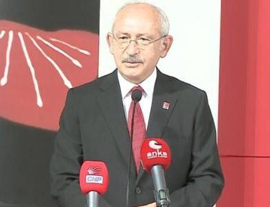 Kılıçdaroğlu, Muharrem İnce'nin parti kuracağı iddiasıyla ilgili ilk kez konuştu