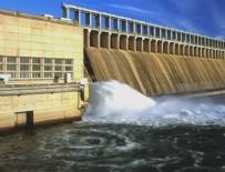 DOLULUK ORANI - Koronavirüs su tüketimini yüzde 15 arttırdı