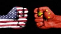 DIŞİŞLERİ BAKANLIĞI SÖZCÜSÜ - ABD'den Çin'i kızdıracak hamle!