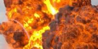 AFGANISTAN - O ülkede bombalı saldırı: Ölüler var