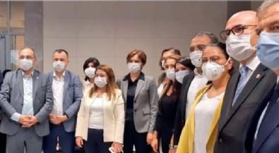 CHP ve HDP ihanette birleşti! İfşaya destek oldular...