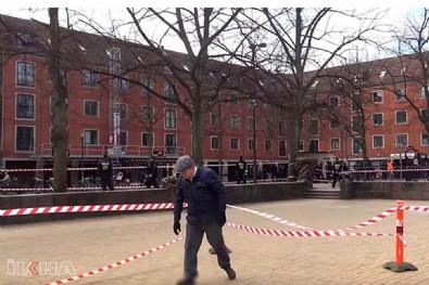 Danimarka'da Kuran-ı Kerim'e alçak saldırı!
