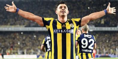 Fenerbahçe'de Giuliano hareketliliği