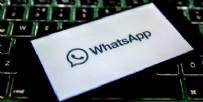 İPHONE - O mesajlara dikkat! Whatsapp'ın çökmesine neden oluyor