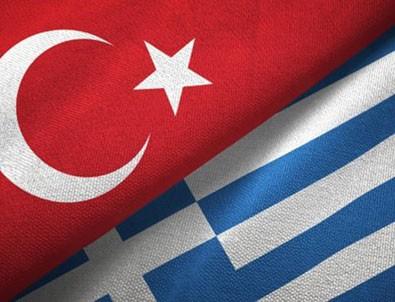 Yunanistan toplantıyı inkar etti!