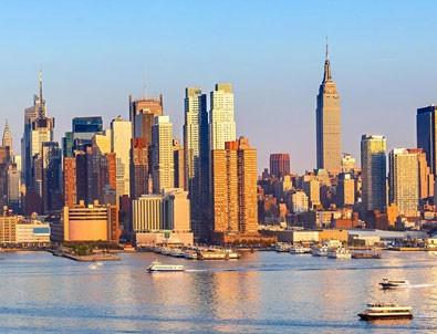 150 şirketten önemli uyarı! New York çöküyor!