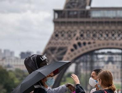 Fransa rekora koşuyor! Dehşete düşüren rakam!