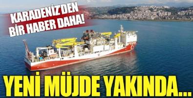 Karadeniz'den bir müjde daha!