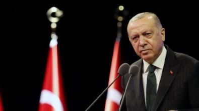 Başkan Erdoğan'dan flaş açıklamalar...