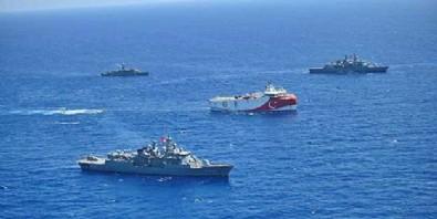 Güney Kıbrıs'tan küstah açıklama