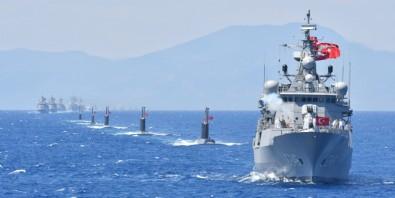Cumhurbaşkanlığı Sözcüsü Kalın'dan 'Doğu Akdeniz' mesajı
