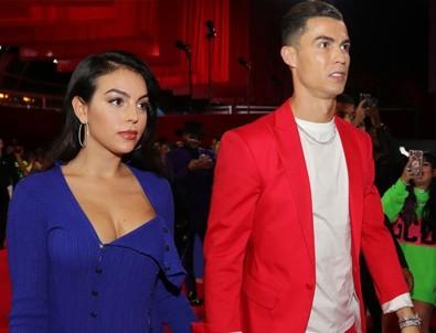 Genç kızlara kötü haber! Cristiano Ronaldo...