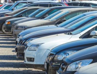İkinci el otomobil fiyatlarıyla ilgili dikkat çeken açıklama!