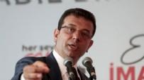 SULAR VADİSİ - İmamoğlu Başakşehir Belediyesi çalışanlarına hala kin tutuyor