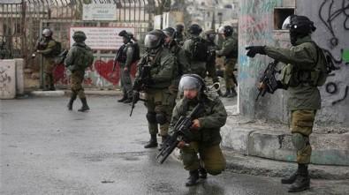 İsrail'den skandal Kudüs kararı!