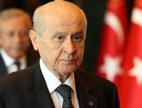 YALIN - MHP Lideri Bahçeli felaket tellallarına karşı uyardı!