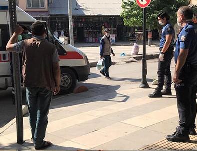 Suriye'nin kuzeyinde Türk Kızılay'ına alçak saldırı: 1 şehit