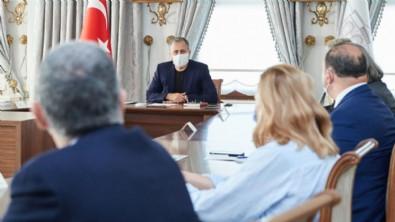 İstanbul valisi :'Cuma günü duyuracağız'