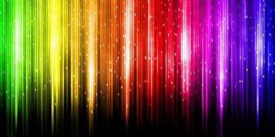 Doğadaki en parlak renkler belli oldu