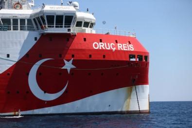 Doğu Akdeniz'den kritik 10 gün! Türkiye'den Fransa konusunda net tavır