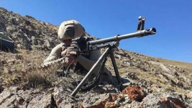 MSB duyurdu: 11 PKK'lı terörist etkisiz hale getirildi