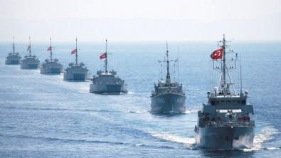 Türkiye'den yeni NAVTEX ilanı!