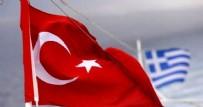 TELEFON GÖRÜŞMESİ - Türkiye-Yunanistan arasında kritik toplantı!