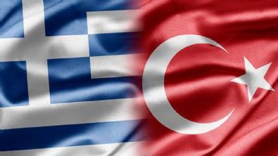 Türkiye-Yunanistan arasındaki görüşmeler başladı