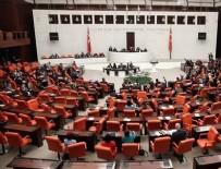 SEÇIM SISTEMI - Vekil transferi ve seçim barajını düşürme çalışmalarında sona gelindi
