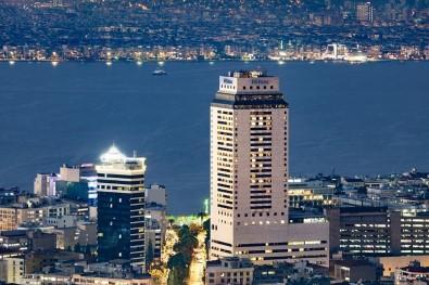 30 Yıllık Hilton İzmir Oteli Kapatılıyor