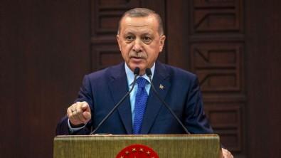 Başkan Erdoğan'dan tebrik mektubu!