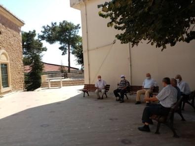 Cami Cemaatini Çileden Çıkaran Hırsızlık