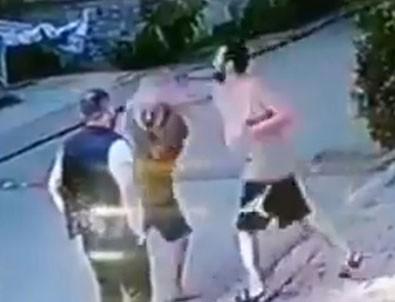 Halil Sezai'nin yaşlı adamı dövdüğü olayda sıcak gelişme!