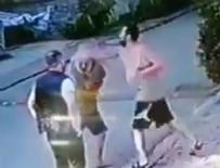 HALİL SEZAİ - Halil Sezai'nin yaşlı adamı dövdüğü olayda sıcak gelişme!