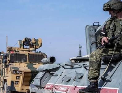 MSB duyurdu: Türkiye-Rusya arasında kritik görüşme