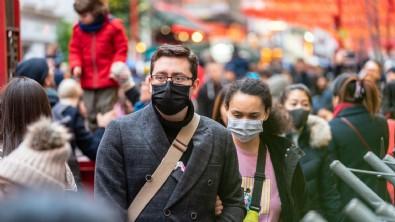 Uzmanlar uyardı! Merdiven altı maskelere dikkat: Kanserojen madde içerebilir...
