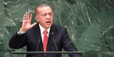 Başkan Erdoğan'ın BM kurulunda tüm dünyaya seslenecek!