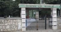MECLİS BAŞKANLIĞI - CHP'li İBB Başkanı Ekrem İmamoğlu'ndan bir skandal karar daha! Mezarlığı deprem toplanma alanı yaptı