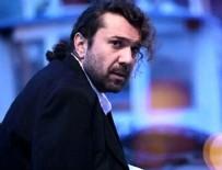 HALİL SEZAİ - Halil Sezai tutuklandı!