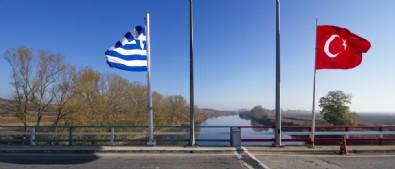 Türkiye-Yunanistan arasında kritik görüşme!