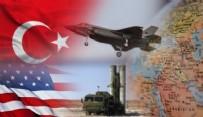 GÜNEY KıBRıS - Türkiye'den ABD'ye sert tepki! 'Türkiye bu oyunun parçası olanları affetmeyecek'