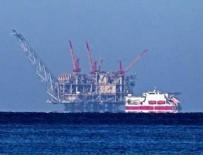 GÜNEY KıBRıS - Doğu Akdeniz'de sıcak gelişme!